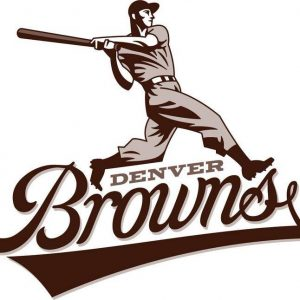 Denver Browns Baseball