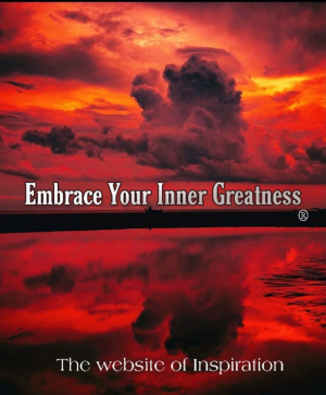 Embrace Your Inner Greatness