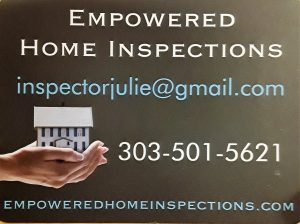 Empowered Home Inspections, LLC