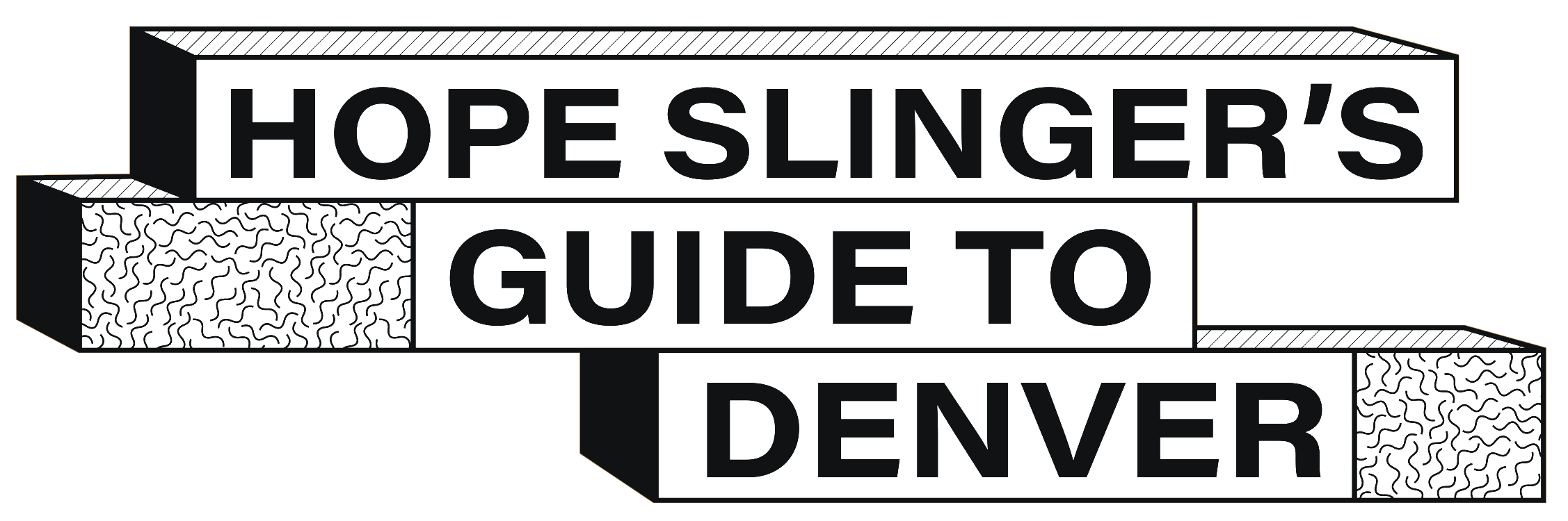 Hope Slinger's Guide To Denver