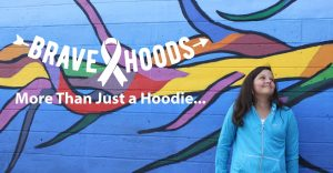 BraveHoods - awesome shirts that give back